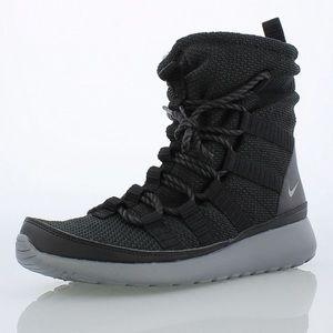 Women's Nike Roshe One High Sneaker Boot